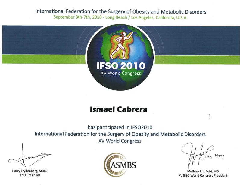 Dr.-Ismael-Cabrera-Garcia-Certificate-of-Attendance-IFS015-World-Congress-ASMBS