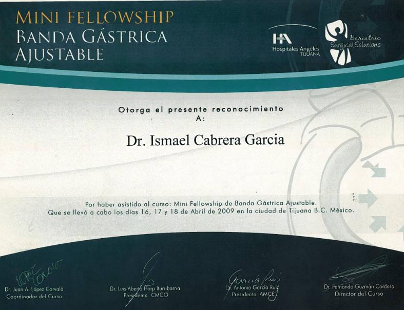 Dr.-Ismael-Cabrera-Garcia-Mini-Fellowship-Banda-Gastrica-Ajustable