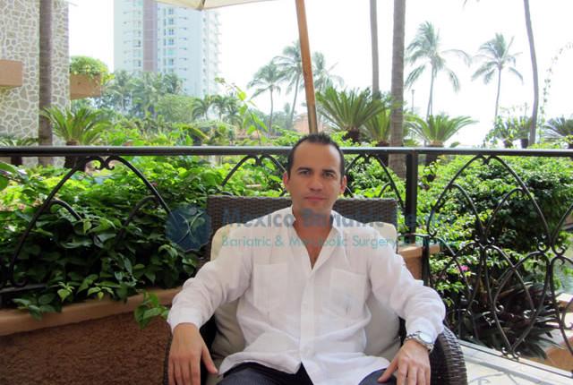 Dr. Ismael Cabrera Featured on CBC Radio
