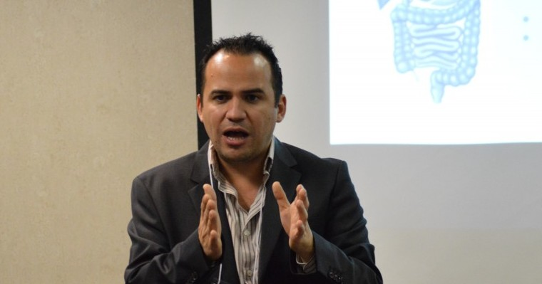 Bariatric Seminars w/ Dr. Ismael Cabrera Presenting
