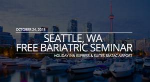 Seattle, WA Seminar!