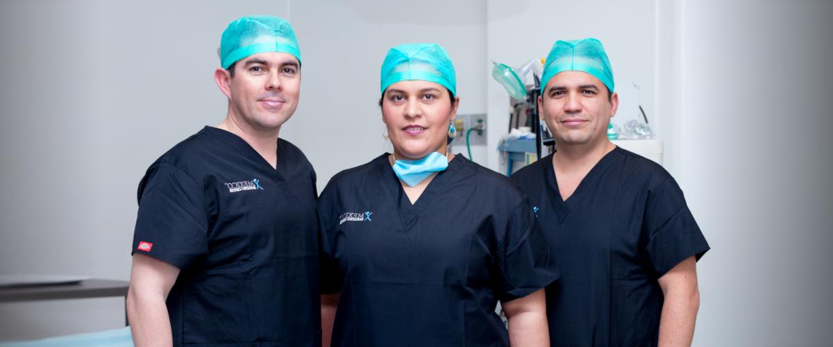Dr. Ismael Cabrera - Tijuana Bariatric Surgeon at Mexico Bariatric Surgery