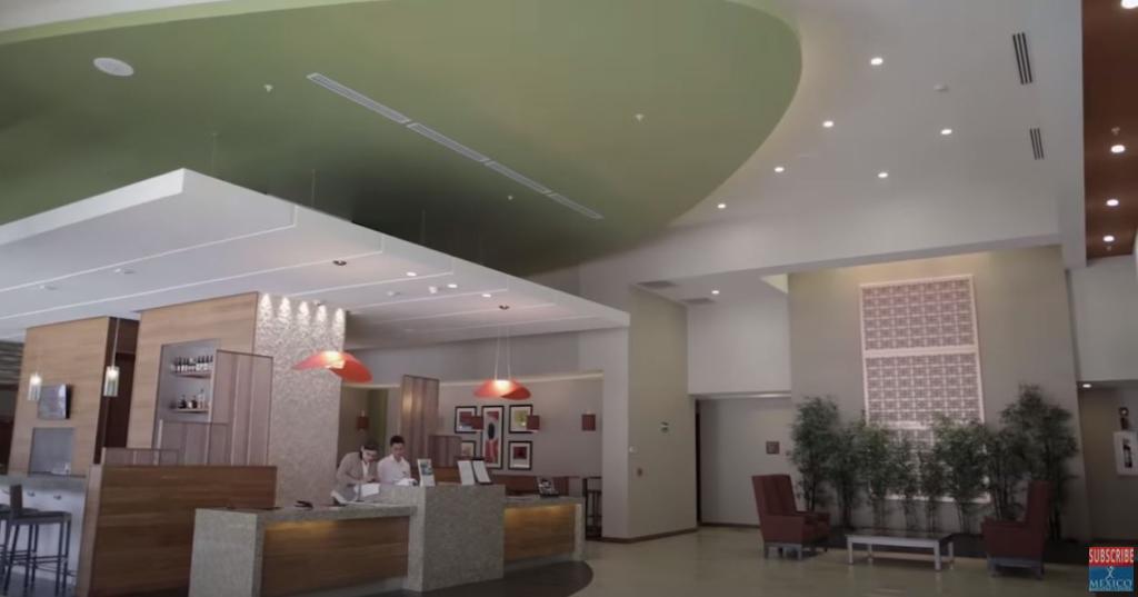 Tijuana Hotel Accommodations - Mexico Bariatric Center